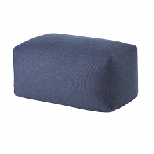 ARCHIMEDE - rectangular pouf indoor/outdoor