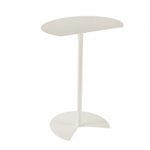 WAY BAR coffee table cm ø 60 x 90h