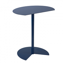 WAY BISTROT OUTDOOR coffee table cm ø 60 x 74h