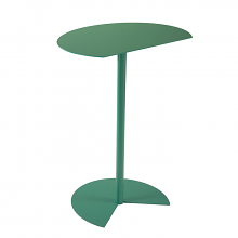 WAY BAR OUTDOOR coffee table cm ø 60 x90h