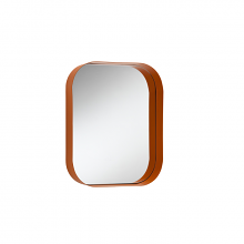 DILETTA wall mirror cm 75x60x12,5