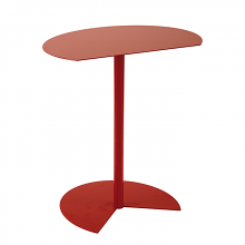 WAY BISTROT coffee table cm ø 60 x 74h